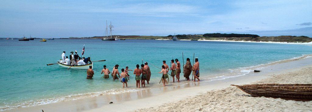 Chatham Island - Pitt Island