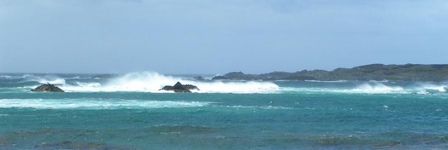 Ocean - Beach